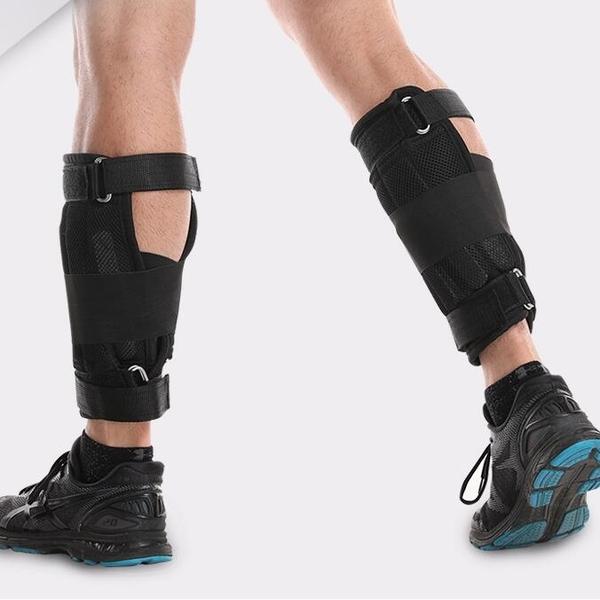 沙袋綁腿負重背心沙包裝備男腳踝全套鉛塊腿部手跑步運動隱形專用