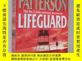 二手書博民逛書店JAMES罕見PATTERSON &ANDREW GROSS :