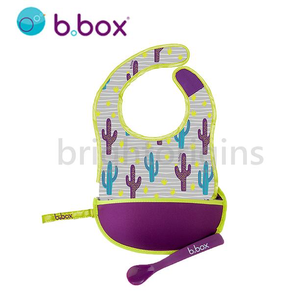 澳洲 b.box 旅行圍兜袋(仙人掌)