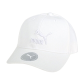 PUMA 流行系列棒球帽(純棉 帽子 防曬 遮陽 鴨舌帽 老帽  ≡排汗專家≡