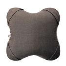 ●最新款按摩抱枕!八顆滾珠雙倍揉捏~舒適感up up!●按摩範圍擴大,想按摩的地方也能輕易按摩