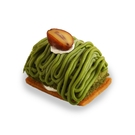 【Kiseki-Bakery】抹茶蒙布朗4入