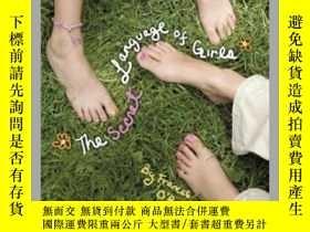 二手書博民逛書店The罕見Secret Language of GirlsY362136 Photograph (c) Cl.
