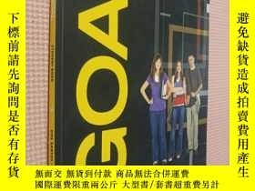 二手書博民逛書店MEGA罕見GOAL STUDENT BOOK 5Y234673 看图 看图