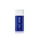 KOSE  雪肌精保水UV防禦乳 60g SPF50+ PA++++