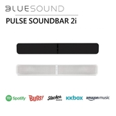 BLUESOUND PULSE SOUNDBAR 2i 無線流媒體多房間音響系統 公司貨