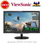 優派 Viewsonic VX2457-MHD 24吋 FHD 16:9 電競 顯示器 公司貨