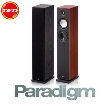 加拿大 Paradigm Monitor 7 S7 落地型劇院喇叭 公司貨 好聲推薦! Black Ash / Heritage Cherry (對)