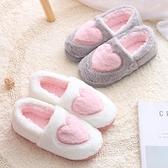 月子鞋秋冬加厚產後包跟防滑厚底孕婦鞋冬季軟底女冬室內產婦拖鞋 母親節禮物