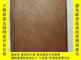 二手書博民逛書店THE罕見HISTORY OF TRADE UNIONISM(貿