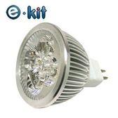 [ 暖白光一入組 ] e-kit逸奇《MR168_8W高亮度LED節能崁燈-暖白光》超值1入組