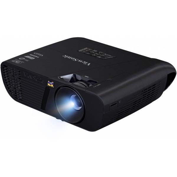ViewSonic 4000流明 高階光艦投影機 PJD7526w