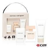 Narciso Rodriguez NARCISO 納西索 裸時尚禮盒 *10點半美妝館*