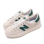 New Balance 休閒鞋 NB PROCT-C 米白 綠 男鞋 女鞋 復古奶油底 韓系 運動鞋【ACS】 PROCTCCGD
