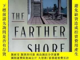 二手書博民逛書店The罕見Farther Shore: A Natural Hi