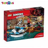 玩具反斗城  樂高 LEGO 10755 JU ZANE'S NINJA BOAT PURSUIT