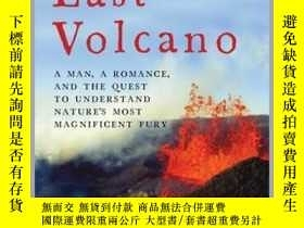 二手書博民逛書店The罕見Last VolcanoY410016 John Dvorak Pegasus Books (De.