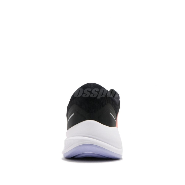 Nike 慢跑鞋 Wmns Air Zoom Structure 23 紫 黑 女鞋 針織鞋面 緩震 運動鞋 【ACS】 CZ6721-500