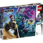 樂高積木 LEGO 2019《 LT70428 》Hidden Side 系列 - Jack's Beach Buggy╭★ JOYBUS玩具百貨