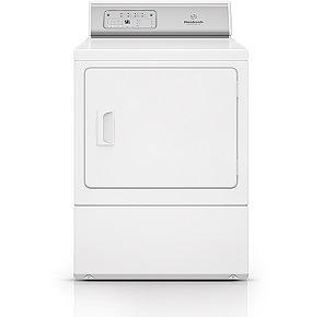 【烘衣機】Huebsch 優必洗ZDGE9RW/ ZDGE9R-W(瓦斯型) 15KG 直立前開後控式乾衣機