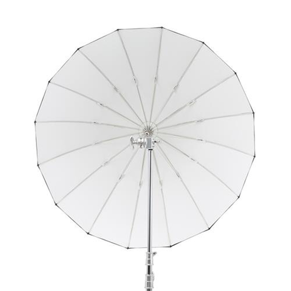 ◎相機專家◎ Godox 神牛 UB-130W 黑白版反光傘 130cm 外黑內白 反射傘 DPU-130T 公司貨