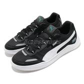 Puma 休閒鞋 MAPM DC Future 黑 白 男鞋 賓士 聯名款 運動鞋【ACS】 30662101