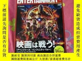 二手書博民逛書店電影雜誌罕見AC AEON CINEMAY178456 出版20