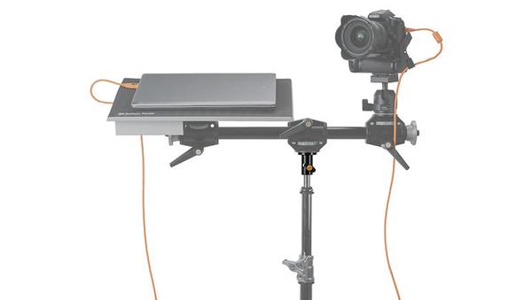 """◎相機專家◎ Tether Tools Baby Ballhead轉3/8""""轉接座 RS623 腳架 燈架 C架 公司貨"""