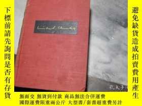 二手書博民逛書店THE罕見Hinge of FateY3210