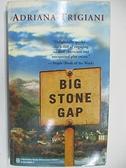 【書寶二手書T3/原文小說_AHP】Big Stone Gap_Adriana Trigiani