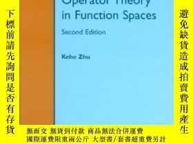 二手書博民逛書店Operator罕見Theory In Function Spaces-函數空間中的算子理論Y436638 K