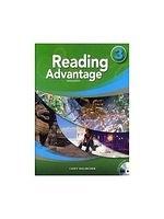 二手書博民逛書店《Reading Advantage 3/e (3) with