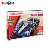玩具反斗城 Meccano - 25合1超級跑車組