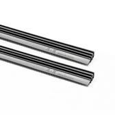 特斯拉MODEL S雨刷器MODEL X雨刷 賓利 飛馳雨刮器片膠條 替換膠條