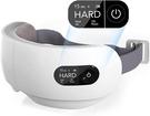 Naipo【日本代購】眼部按摩器 眼部保暖器 USB充電 音樂播放