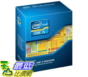 [美國直購 Shop USA] Intel Core i5-2400 Processor 3.10GHz 6 MB Cache Socket LGA1155 $8144