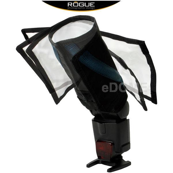 美國 ROGUE 樂客 LF-4002 小型可折式反光板 (24期0利率 免運 立福貿易公司貨) 10x7吋