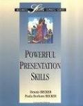 二手書博民逛書店 《Powerful Presentation Skills》 R2Y ISBN:1556238703│DennisBecker