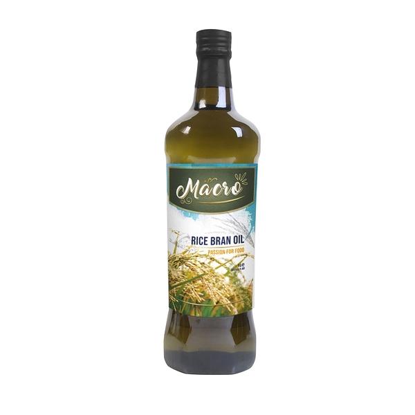 MCARO~100%玄米油1000ml/瓶×2罐~特惠中~