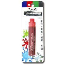 《☆享亮商城☆》R-0608 紅 白板筆卡式墨水 Tomato