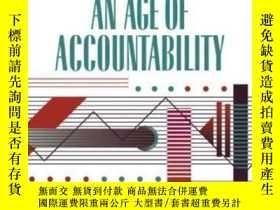 二手書博民逛書店Teaching罕見College In An Age Of Accountability-責任時代的大學教學