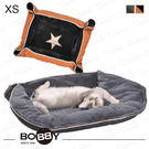 法國《BOBBY》星光折疊床 XS 旅行...