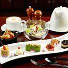 台北亞都麗緻1F巴賽麗廳英式下午茶套餐2...