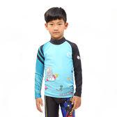 ≡MARIUM≡  兒童半身水母衣《 太空人 》MAR-7813