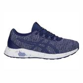 Asics HyperGEL-YU [1022A056-400] 女鞋 運動 休閒 慢跑 彈力 緩衝 透氣 亞瑟士 藍