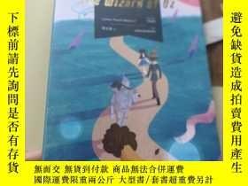 二手書博民逛書店3D罕見audio drama series:THE WIZARD OF OZ(芝士派《綠野仙蹤》)Y3046