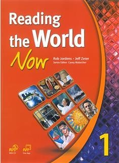 Reading the World Now 1 (with CD)(English Version)