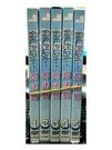 挖寶二手片-B04-021-正版DVD-動畫【航海王:司法島 01-05 全集】-套裝 日語發音