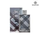 BURBERRY 博柏利 BBRIT for Men 風格男性淡香水 100ml 新舊包裝隨機出《BEAULY倍莉》