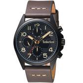 Timberland率性時尚腕錶 TBL.15371JSB/02